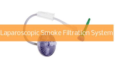 LiNA Laparoscopic Filtration System